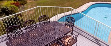Para balcones y altillo