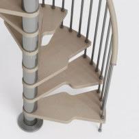 escaleras personalizados