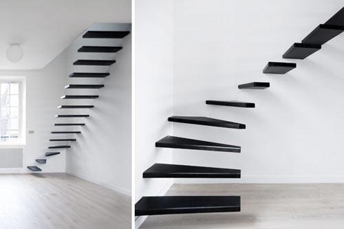design escalera