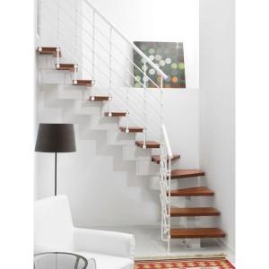 rectas escalera