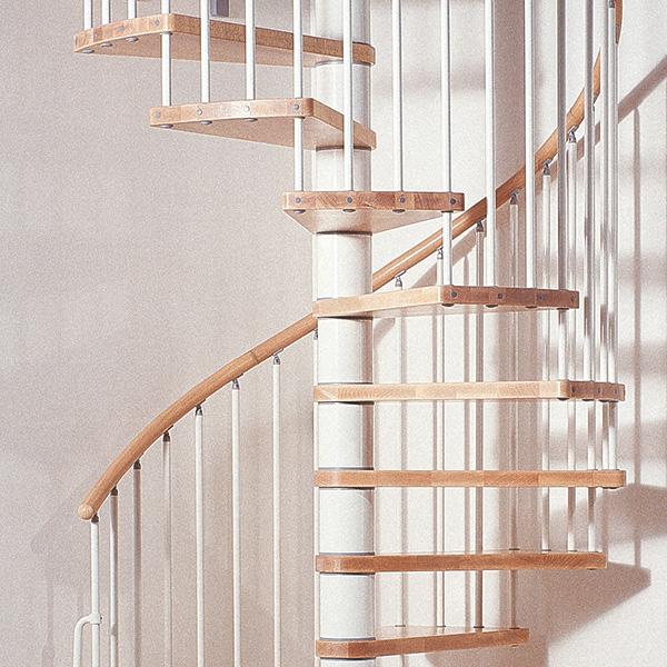Escaleras de Caracol Online al mejor Precio | Fontanotshop